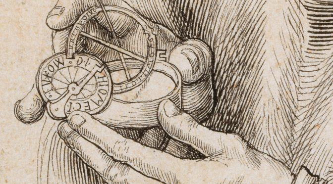 Die Taschensonnenuhr aus Hilgartsberg – Travelling through Space and Time à la Peuerbach. Teil I : Intro